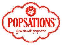 Popsations Gourmet Popcorn